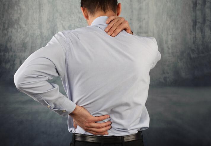 La Mejor Oficina Legal de Abogados Especializados en Demandas de Lesiones, Fracituras y Golpes en el Cuello y Espalda en Los Angeles California